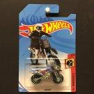 Hot Wheels HW450F Motorcycle - HW Daredevils 2017