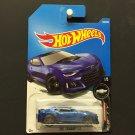 Hot Wheels 2017 Chevy Camaro ZL1 - Fifty Series (2015) 1/5