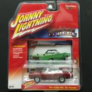 Johnny Lightning Muscle Cars USA 1969 Dodge Coronet R/T Convertible