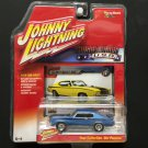 Johnny Lightning Muscle Cars USA 1971 Buick GSX 1/64 Diecast