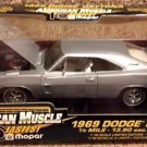 ERTL American Muscle 1969 Dodge Charger Daytona 1:18 Diecast