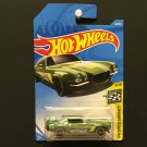 2018 Hot Wheels '70 Camaro - HW Speed Graphics 7/10