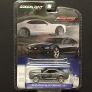 Greenlight Muscle 2012 Chevrolet Camaro SS Limited Edition