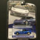 Greenlight Collectibles 2012 Corvette Coupe Limited Edition 1/64