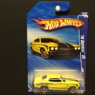 Hot Wheels '70 Chevelle SS Nightburnerz '10 (2010)