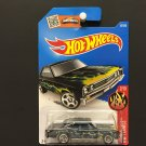 Hot Wheels '67 Chevelle SS 396 - HW Flames 2/10