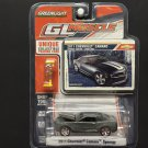 GreenLight Muscle 2011 Chevrolet Camaro Synergy LE