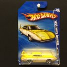 Hot Wheels '70 Plymouth Superbird - Muscle Mania '10