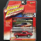 Johnny Lightning Muscle Cars USA 1967 Chevy Camaro Z28 RED 2016 Series