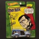 "Hot Wheels Star Trek ""SCOTTY"" '52 Chevy Real Riders Metal"