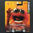 Hot Wheels Disney's Muppets ANIMAL '34 Ford Delivery Van
