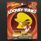 Hot Wheels LOONEY TUNES Speedy Gonzales Customized 3500
