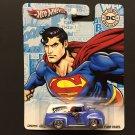 Hot Wheels D.C. COMICS Superman 56' Ford F-100 Panel