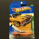 Hot Wheels '70 Chevy Chevelle Convertible - Treasure Hunts '12