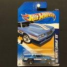 Hot Wheels '86 Monte Carlo SS - HW Performance '12