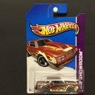 Hot Wheels '86 Monte Carlo SS - HW Showroom - BROWN