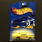 Hot Wheels '67 Pontiac GTO - 4/4 (2001)