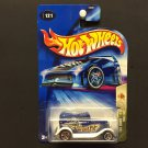 "Hot Wheels 1932 Ford ""Tat Rods"" 4/5 (2004)"