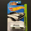 Hot Wheels '69 Camaro - HW Workshop 2014