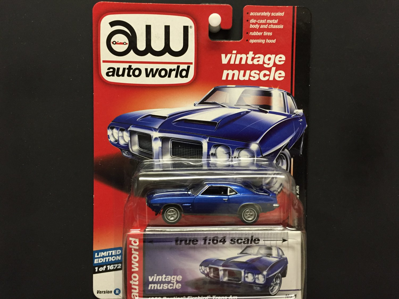 Auto World \