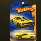 Hot Wheels '71 Dodge Demon - HW Premiere 13/42 (2009)