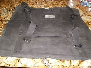 ITALIAN TACTICAL GEAR BAG military surplus special forces large rugged backpack