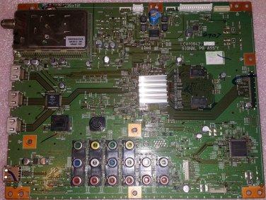 JVC SFN-1017A-M2 Main Board
