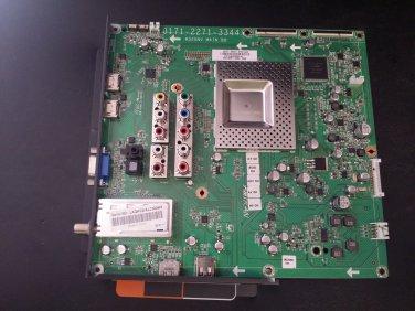 Vizio 3637-0582-0395 (0171-2271-3346) Main Board for M370NV
