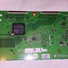 Sharp DUNTKF908FM04 T-Con Board LC-60LE600U LC-70LE600U
