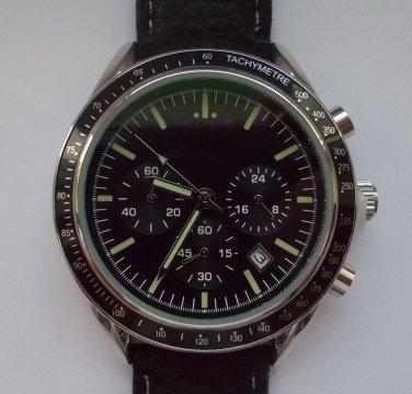 watch usa astronauts chronograph 1990`s
