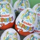 12x Kinder Surprise Eggs fairies and elves
