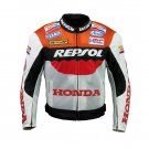 Honda Repsol Team Motorcycle Textile Jacket