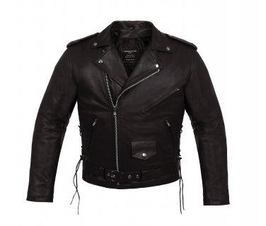 SF Terminator Jacket