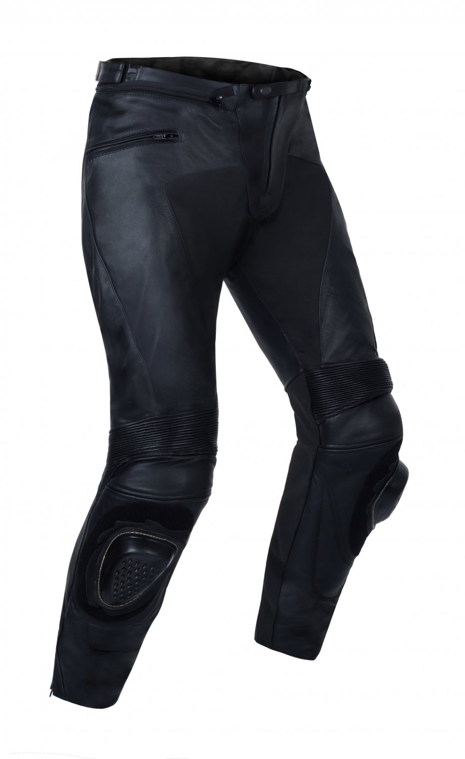 Storm Motorcycle Leather Pants