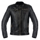 Adventure Retro Motorcycle Leather Jacket