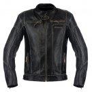 Adventure Retro Motorcycle Leather Jacket