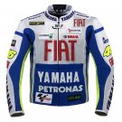 Rossi Yamaha Racing Motorcycle Textile Jacket