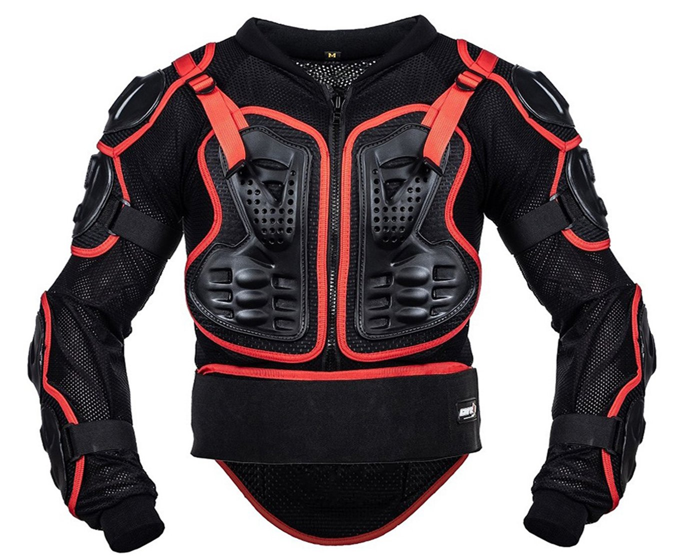 Spartacus Full Body Motorcycle Armored Suit