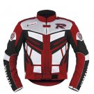 Yamaha Red Racing Motorcycle Textile Jacket