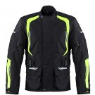 STATE TOURING WATERPROOF MOTORCYCLE TEXTILE JACKET