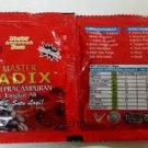 8 In 1 Master Radix Tongkat Ali and Ginseng Energy Booster Brazil Coffee