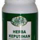 Whitish herbs
