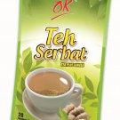 Serbat Tea 200ml x 20 Sachet