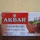 akbar premium strawberry tea
