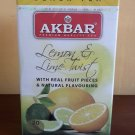 akbar premium lime tea