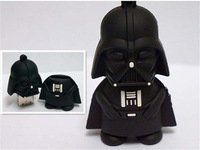 Pen drive Star wars darth vader  8 GB usb 2.0
