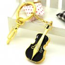 crystal violin 4 GB black Pen Drive USB Flash Drive Pen PC Free Shippin15