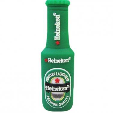 Pendrive Heineken beer bottles 8gb