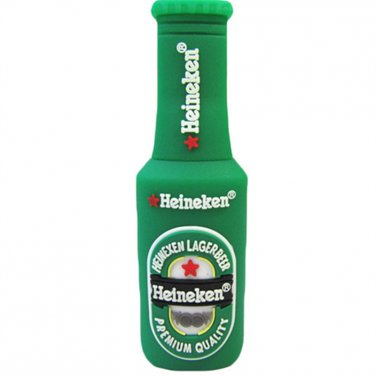 Pendrive Heineken beer bottles 16gb