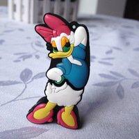 Daisy Duck cartoon pendrive 4gb